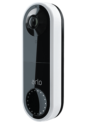 Arlo Essential Spotlight Camera